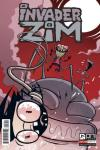 Invader Zim #12 comic books for sale