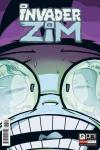 Invader Zim #13 comic books for sale