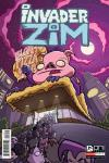 Invader Zim #14 comic books for sale