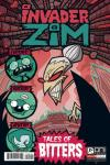 Invader Zim #15 comic books for sale