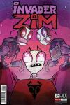 Invader Zim #4 comic books for sale