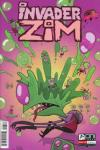 Invader Zim #6 comic books for sale