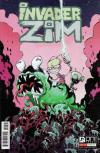 Invader Zim #7 comic books for sale