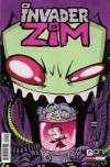 Invader Zim #9 comic books for sale