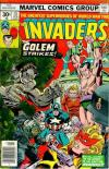 Invaders #13 comic books for sale