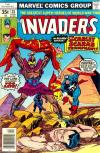 Invaders #25 comic books for sale