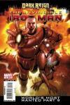 Invincible Iron Man #16 comic books for sale