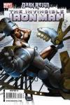 Invincible Iron Man #18 comic books for sale