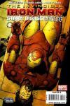 Invincible Iron Man #20 comic books for sale