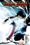 Invincible Iron Man #21 comic books for sale