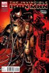 Invincible Iron Man #24 comic books for sale