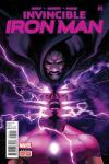 Invincible Iron Man #5 comic books for sale