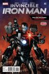 Invincible Iron Man #6 comic books for sale