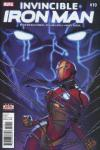 Invincible Iron Man #10 comic books for sale