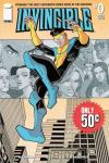 Invincible Comic Books. Invincible Comics.