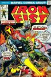 Iron Fist #3 comic books for sale