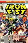 Iron Fist #9 comic books for sale