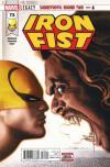 Iron Fist Comic Books. Iron Fist Comics.