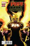 Iron Fist: The Living Weapon #10 comic books for sale