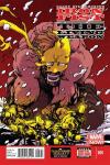 Iron Fist: The Living Weapon #5 comic books for sale