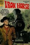 Iron Horse # comic book complete sets Iron Horse # comic books