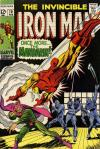 Iron Man #10 comic books for sale