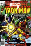 Iron Man #112 comic books for sale