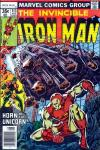 Iron Man #113 comic books for sale
