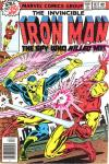Iron Man #117 comic books for sale