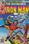 Iron Man #118 comic books for sale