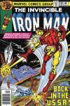 Iron Man #119 comic books for sale
