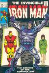 Iron Man #12 comic books for sale