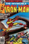 Iron Man #121 comic books for sale