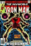 Iron Man #122 comic books for sale