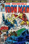 Iron Man #124 comic books for sale