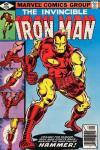 Iron Man #126 comic books for sale