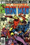 Iron Man #127 comic books for sale