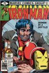 Iron Man #128 comic books for sale