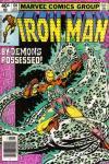 Iron Man #130 comic books for sale