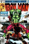 Iron Man #131 comic books for sale