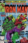 Iron Man #132 comic books for sale