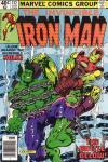 Iron Man #132 comic books for sale