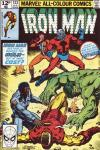 Iron Man #133 comic books for sale
