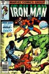Iron Man #133 comic books for sale