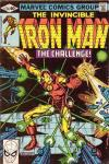 Iron Man #134 comic books for sale
