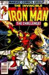 Iron Man #134 comic books for sale