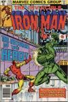 Iron Man #135 comic books for sale