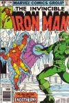 Iron Man #136 comic books for sale