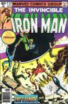 Iron Man #137 comic books for sale