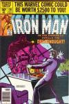 Iron Man #138 comic books for sale